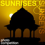 Vote in the Sunsets & Sunrises Photo Competition